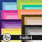 Marbled Digital Background Set for commercial use