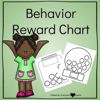 Marbles/Gumballs for Good Behavior!!!