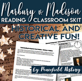 Marbury v. Madison Classroom Skit - Reader's Theater