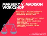 Marbury v. Madison Workshop