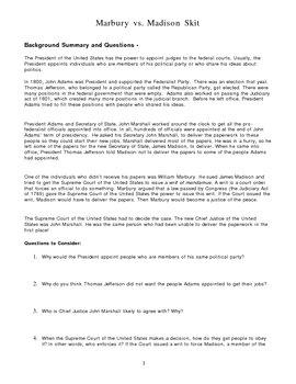 Worksheets Marbury V Madison Worksheet marbury v madison worksheet delibertad worksheet