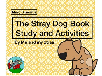 Marc Simont's 'The Stray Dog' Book Study
