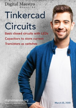 Tinkercad Circuits - Distance Learning friendly