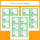 March - Pots of Gold - 2 Digit, No Regrouping Addition Task Cards