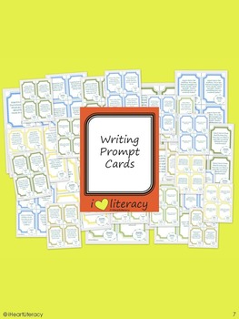 Writing Prompts March 3rd Grade Common Core