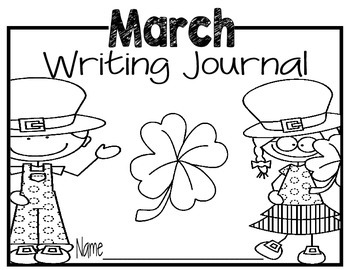 March Activity Packet-With Differentiation