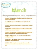 Monthly Assessments - March