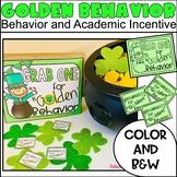 March Behavior Management