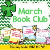 March Book Club Bundle