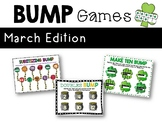 March Bump Games