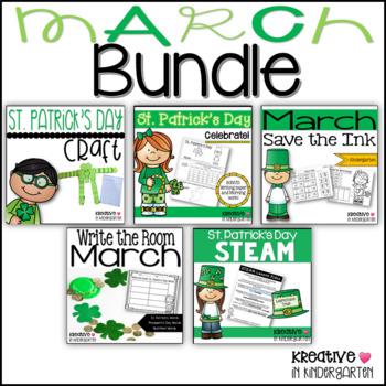March Bundle