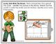 March CVC-CVCC-CCVC Write the Room Fun-Differentiated