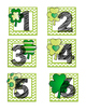 March Calendar Cards