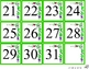 March Calendar Set