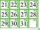 March Calendar Set 2