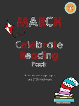 March Celebrate Reading Pack
