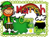 March Count and Write the Room