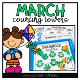 March Counting Towers
