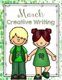 Creative Thinking - March