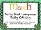 March Daily Editing (DOL)