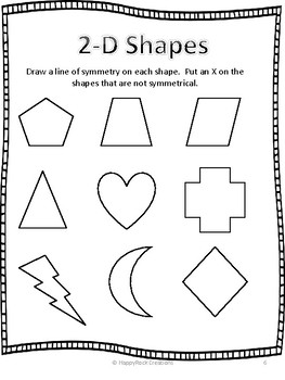 Geometry Daily Math Pages Free Sample