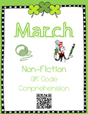March- Dr. Seuss Cat in the Hat Learning Lib - Non Fiction