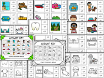 Phonics Games for March