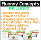 March Fact Fluency
