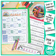 March Fact Practice: Multiplication and Division
