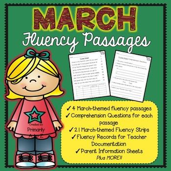 March Fluency