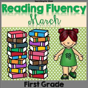 March Fluency Passages