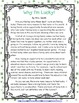 March Guided Expository Essay for St. Patrick's Day aligned with ELA CCSS