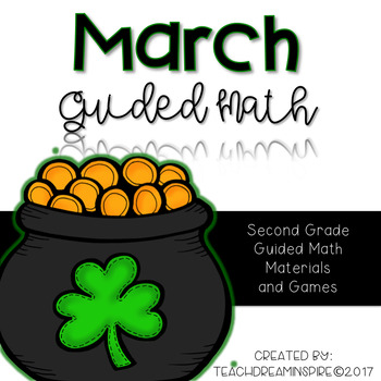March Guided Math