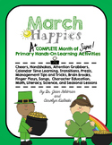 March HAPPIES with Dr. Jean