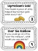 March Imagination Building Writing Prompt Cards
