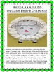 March- In Like A Lion, Out Like A Lamb (Crafts, Printables, Graphing, Writing)