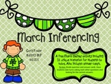 March Inferencing (Freebie)