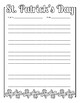 March Intermediate Writing Paper