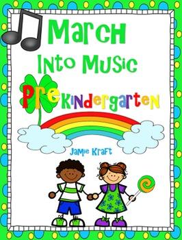 March Into Music PreK