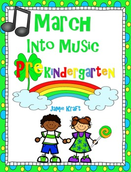 March Into Music PreK