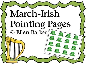 March-Irish Pointing Pages