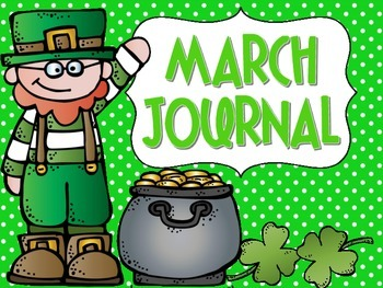 Monthly Journals: March