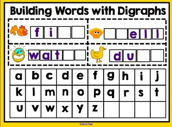 March Language Pack for SMARTboard