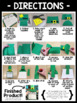 March Leprechaun Hat Craft and Writing Prompt
