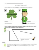 March Leprechaun Measurement