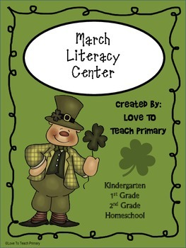 March Literacy