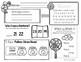 March Daily Literacy & Math Morning Work {Pre-K & Kinderga