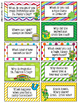 March Lunchbox Notes, Jokes, & Bottle Wraps for Boys and Girls!