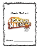 March Madness 2017: Activities for your Classroom!