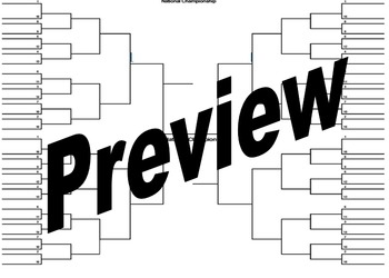 March Madness Activity
